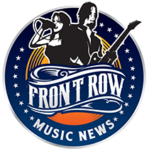 Front Row Music News