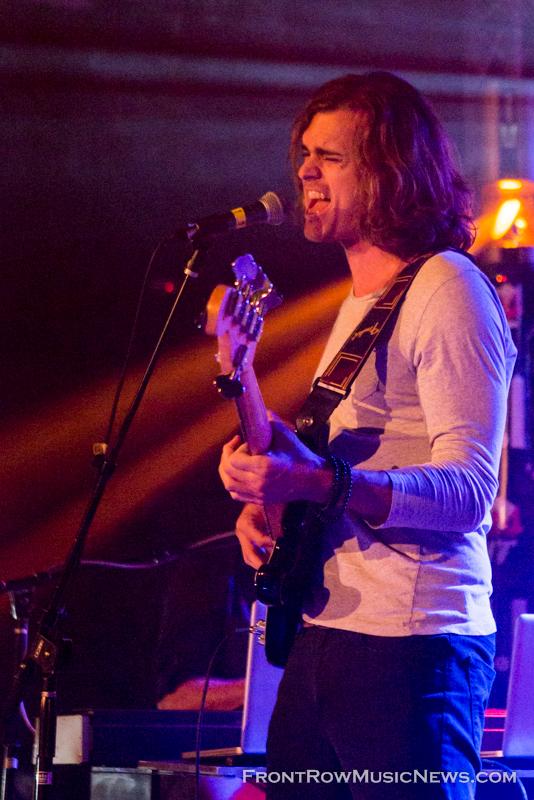 Dylan Kongos Rock Chicago