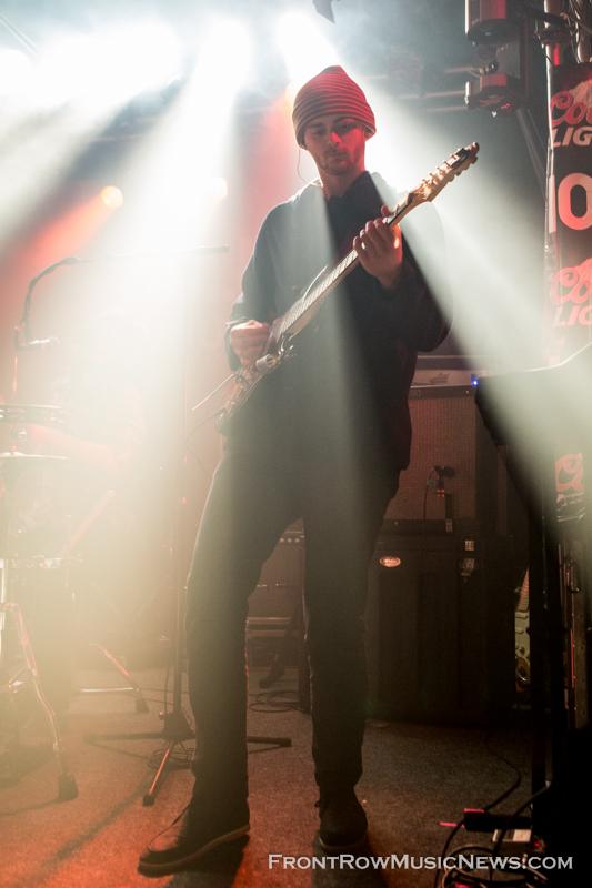 Danny Kongos Rock Chicago