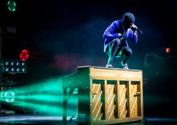 2014 Twenty One Pilots Concert in Chicago 044