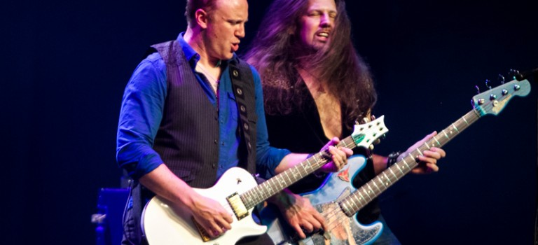 Bostyxx: Chicago's Boston and Styx tribute band