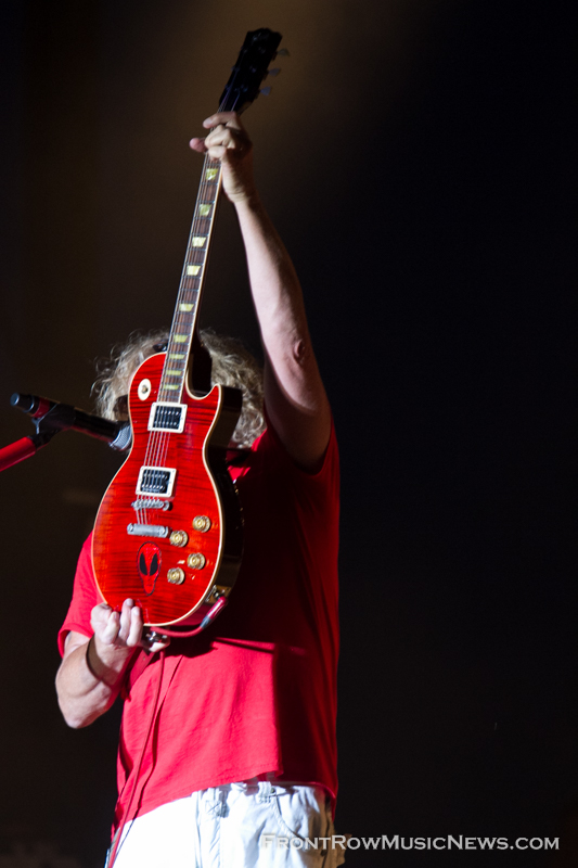 Sammy Hagar Taste of Joliet 2014 - 126