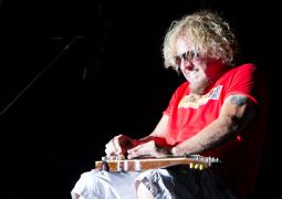 Sammy Hagar Taste of Joliet 2014
