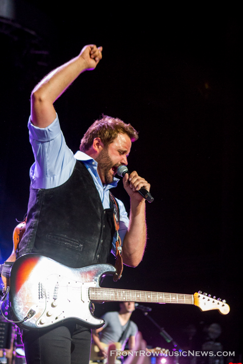 Randy Houser Shows Chicago How Country Feels 022