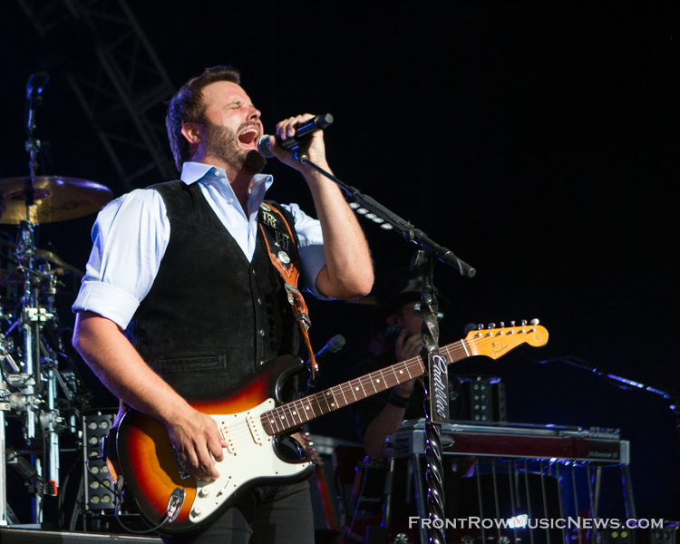Randy Houser Shows Chicago How Country Feels 028
