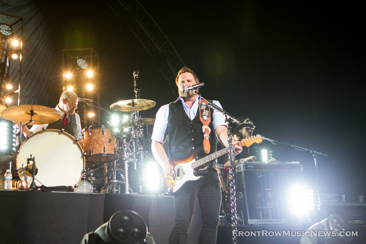 Randy Houser Shows Chicago How Country Feels 052