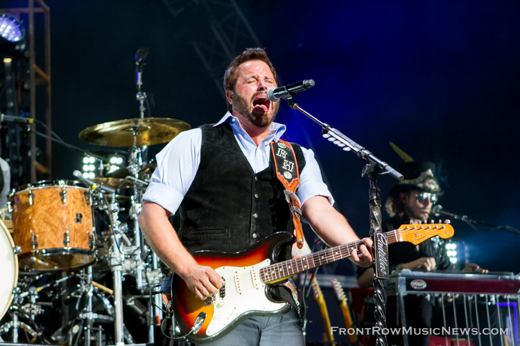 Randy Houser Shows Chicago How Country Feels 067