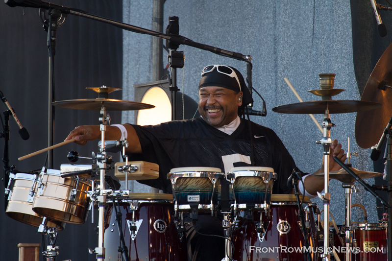 Dave Matthew Band 2014 Chicago Set 1 - 077