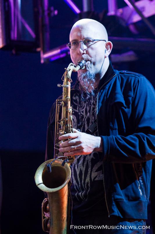 Dave Matthew Band 2014 Chicago Set 2 - 122