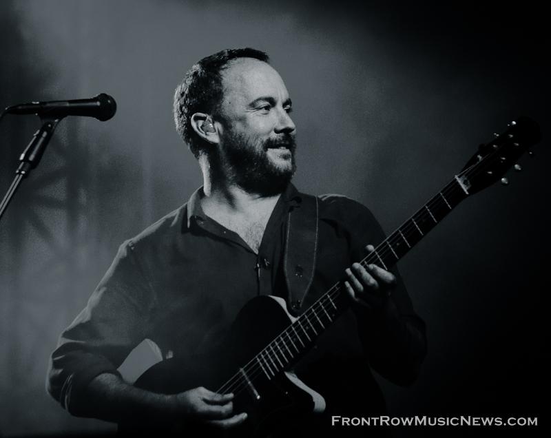Dave Matthew Band 2014 Chicago Set 2 - 153