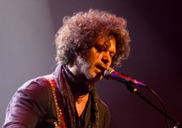 Doyle Bramhall II Tour 2014 at Arcada Theatre