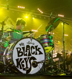 the black keys chicago 2014