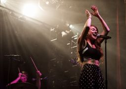 Misterwives Chicago 2014 128