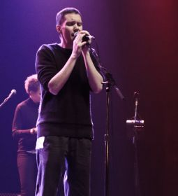 Rhye at The Vic in Chicago