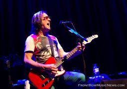 Todd Rundgren Unpredictable at Park West 185
