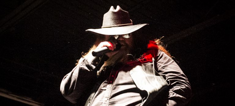 Texas Hippie Coalition at Another Hole in the Wall