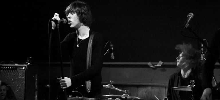Catfish and the Bottlemen at Schubas