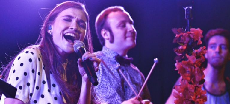 Misterwives at Lincoln Hall