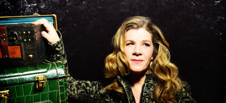 Interview: Dar Williams
