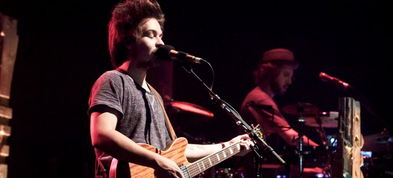 Milky Chance at The Vic
