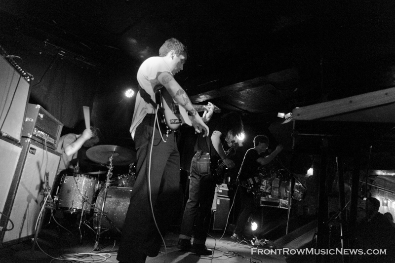 Wand Cast A Spell at the Empty Bottle - Front Row Music News