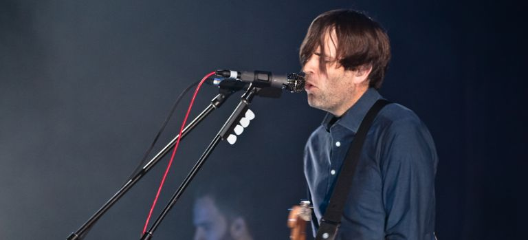 Death Cab For Cutie at the Chicago Theatre