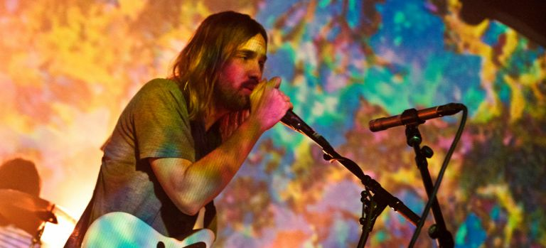 Tame Impala at the Riviera