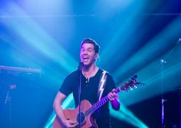 Hilton@Play with Andy Grammer