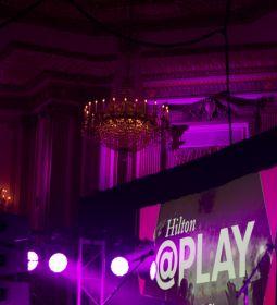 Hilton @Play