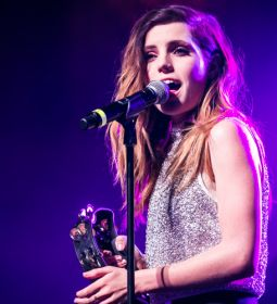 Hilton@Play with Echosmith's Sydney-Sierota