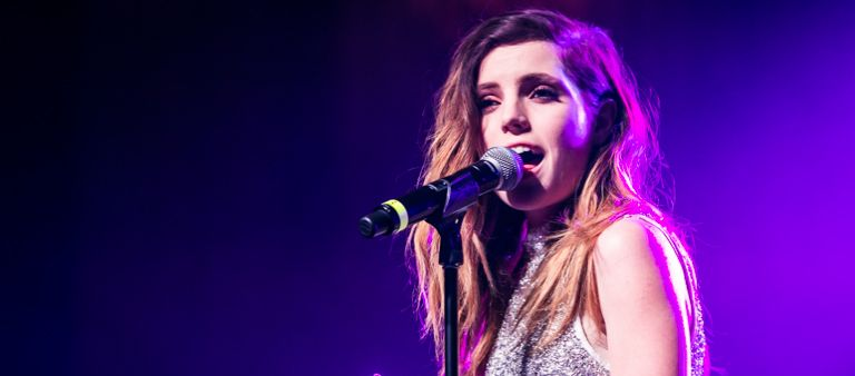 Hilton@Play with Sydney Sierota of Echosmith
