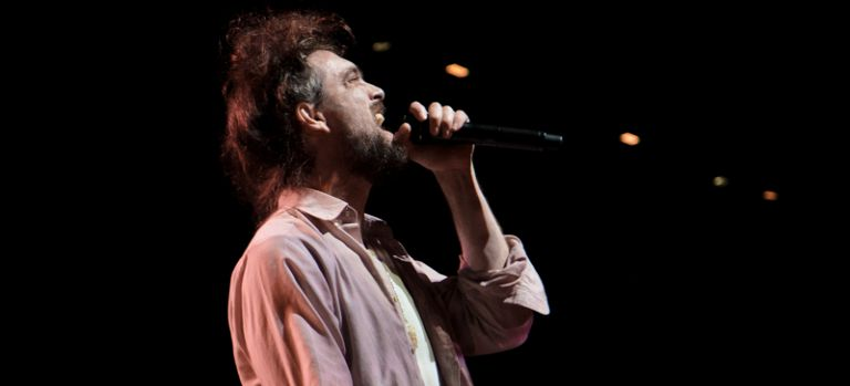 Edward Sharpe and the Magnetic Zeros at 2015 Summerfest