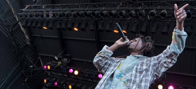 deM atlaS at 2015 Summerfest