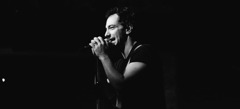 Albert Hammond Jr. at The Bottom Lounge