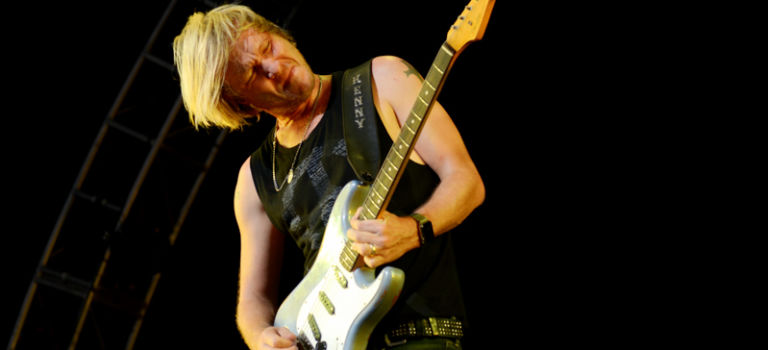 Kenny Wayne Shepherd Band in Indiana