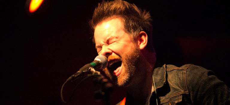 David Cook at The Abbey in Chicago