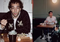 Albert Hammond Jr. (credit: Chelsea Leogrande) / Joe Jonas (credit: Lili Peper)