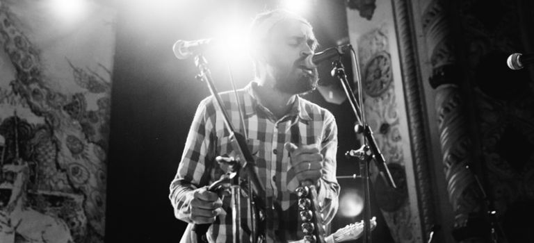 mewithoutYou at the Metro in Chicago