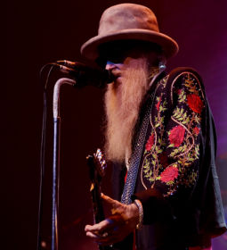 Billy Gibbons and the BFGs