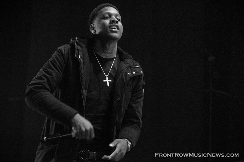 Front Row Music News - Lil Durk - Sarah Hess-01