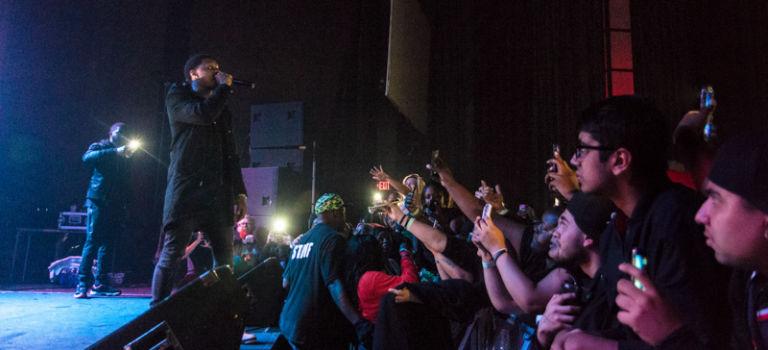 Lil Durk Kicks Off 300 Days 300 Nights Tour