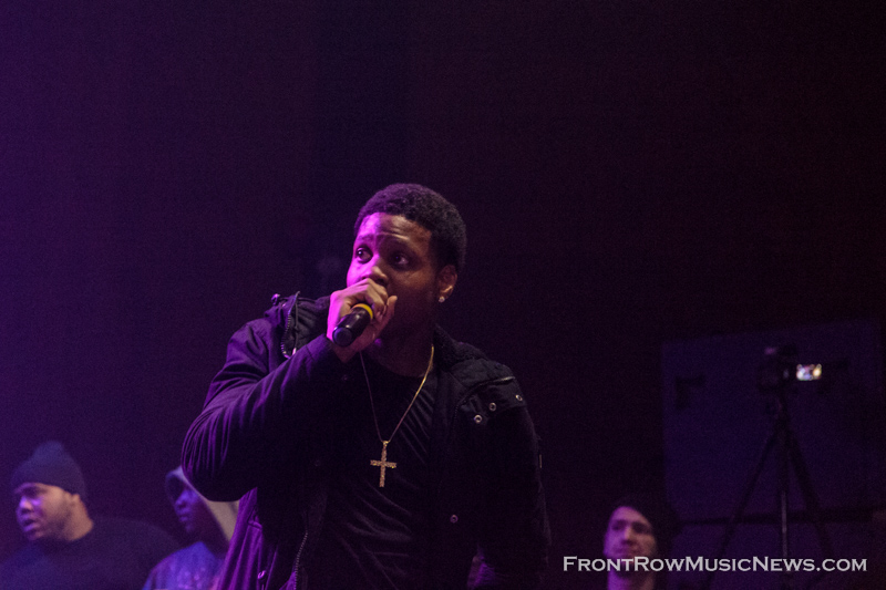 Front Row Music News - Lil Durk - Sarah Hess-19