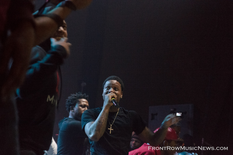 Front Row Music News - Lil Durk - Sarah Hess-26