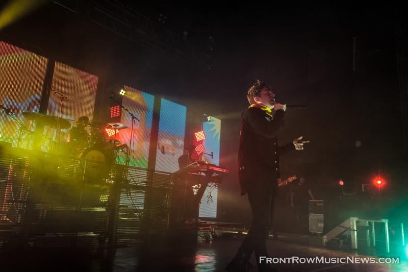 Hoodie Allen - Front Row Music News - Sarah Hess-19
