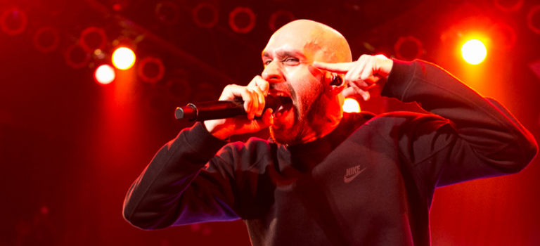 X Ambassadors at House of Blues in Chicago
