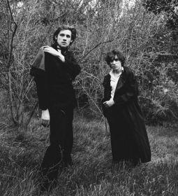 Foxygen - Photo credit: Cara Robbins