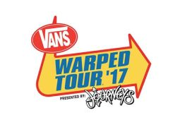 Vans Warped Tour '17