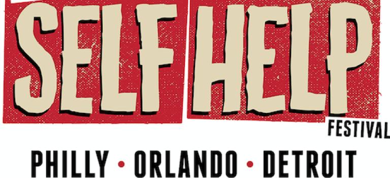 2017 Self Help Festival Expands