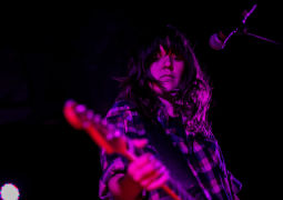 Courtney Barnett and Kurt Vile in Chicago, IL