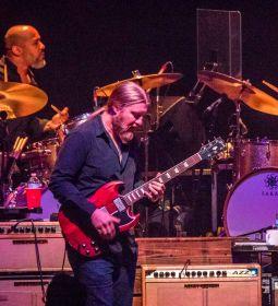 Tedeschi Trucks Band - Photo credit: John Kosiewicz